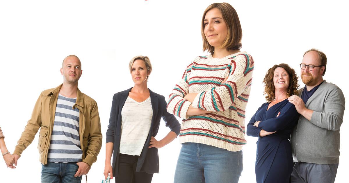 Zie mij graag Season 1 [BelgiumTv]