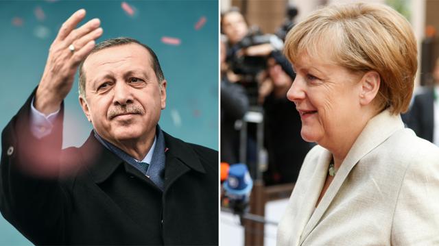 Turkse scheld zinnen