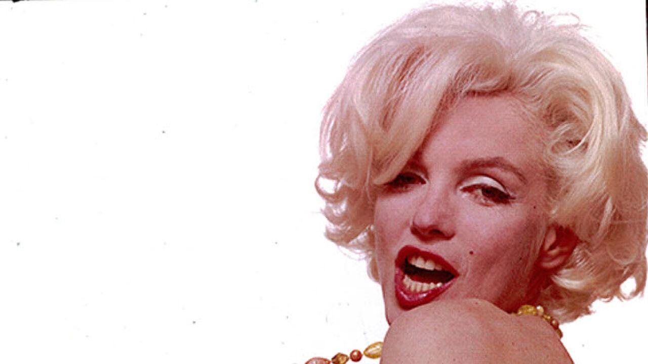Bert Stern - The last sitting Flickr Bert stern marilyn monroe pictures