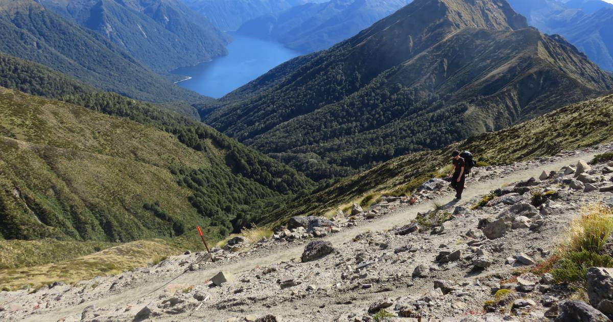 Nieuw Zeeland Facebook: 5 Legendarische Hikes In Nieuw-Zeeland