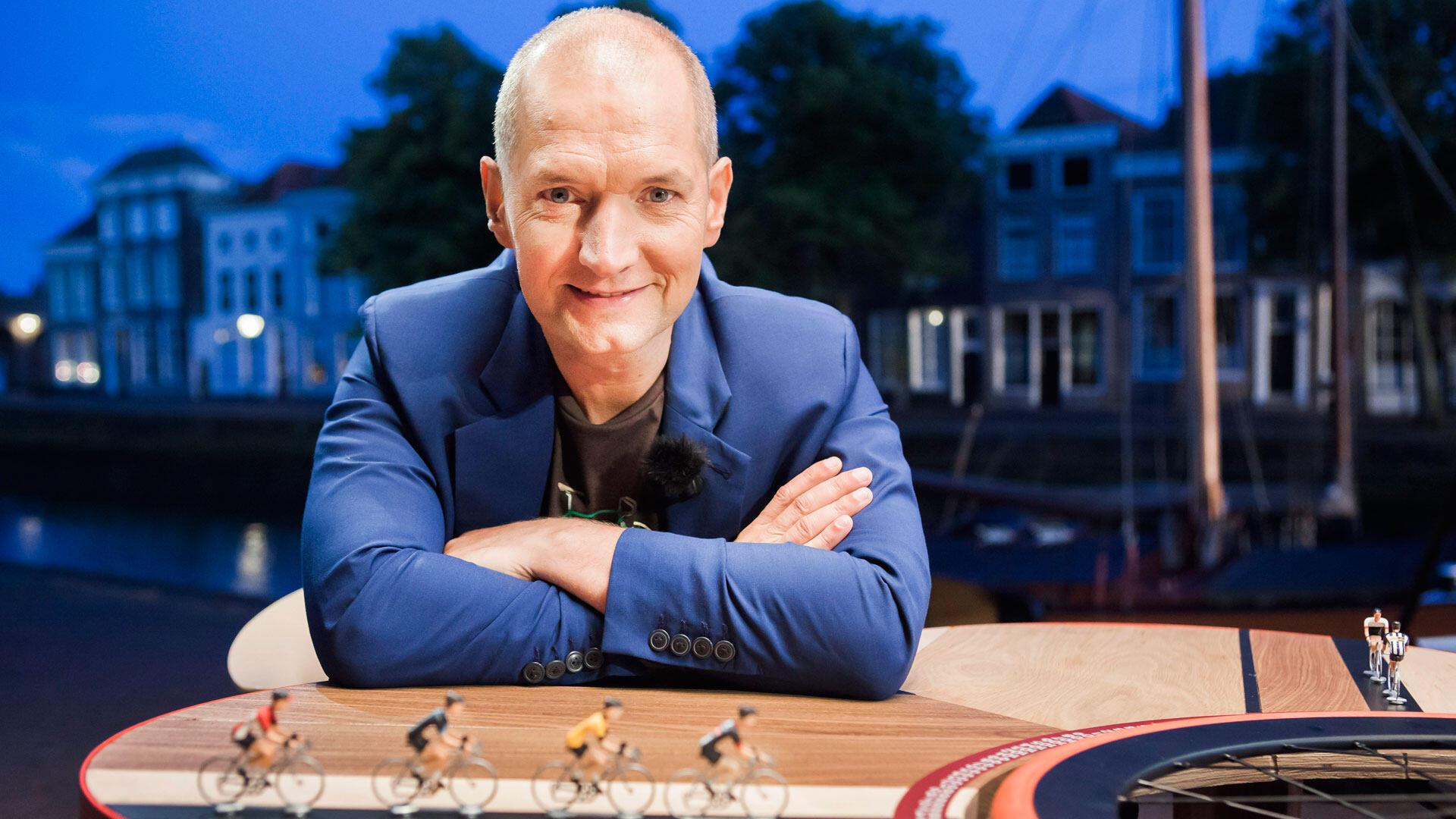 Karl Vannieuwkerke - geëmbed van een.be