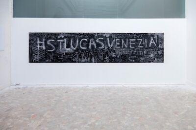 #stlucasvenezia
