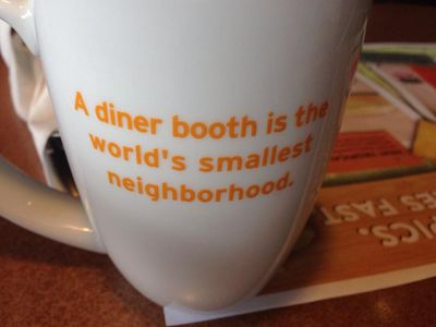 Dinerbooth