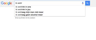 Alcoholisme