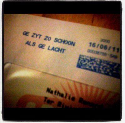 Waarheid als een brievenbus?