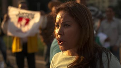 Julia wil een nieuw project opzetten in Veracruz.