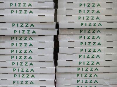 Torens van Pizza