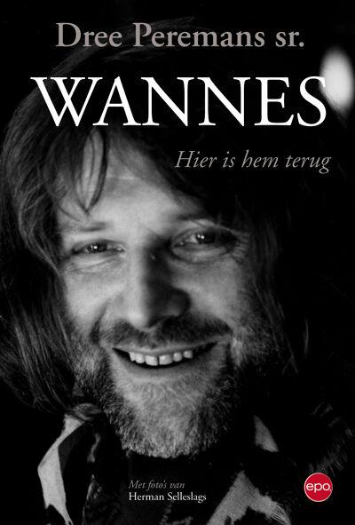 biografie Wannes Van de Velde