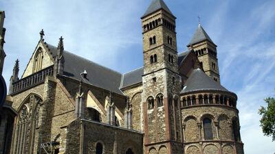 St.-Servaasbasiliek, Maastricht