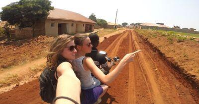 Evy De Ceur maakte voor 4 x 7 een documentaire over holebi's in Oeganda