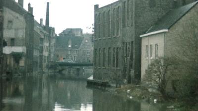 Gent in 1977