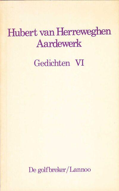 Dichter En Televisiepionier Hubert Van Herreweghen Overleden