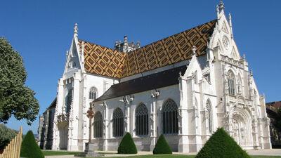Grafkerk van Brou