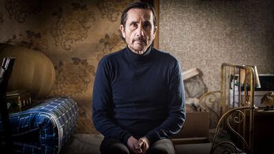 Angelo Bison als Guy Béranger.