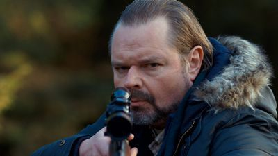 Philippe Jeusette als zakenman Patrick Stassart.