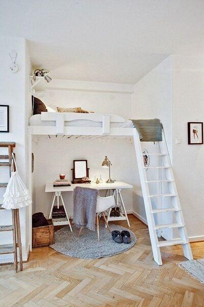 Tips om een kleine woning groter te laten lijken | één.be
