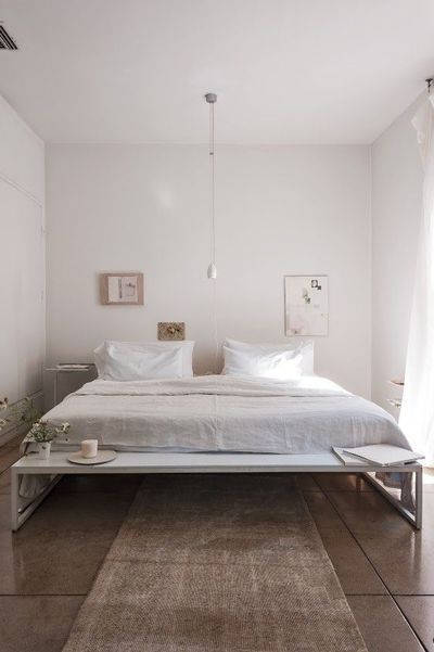 Small Bedroom Bureau