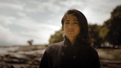 Jeannette Bougrab, weduwe van vermoorde cartoonist