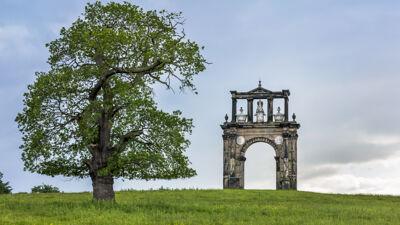 Hadrian's Arch, Shugborough Estate