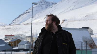 Ólafur Darri Ólafsson als Andri Olafsson