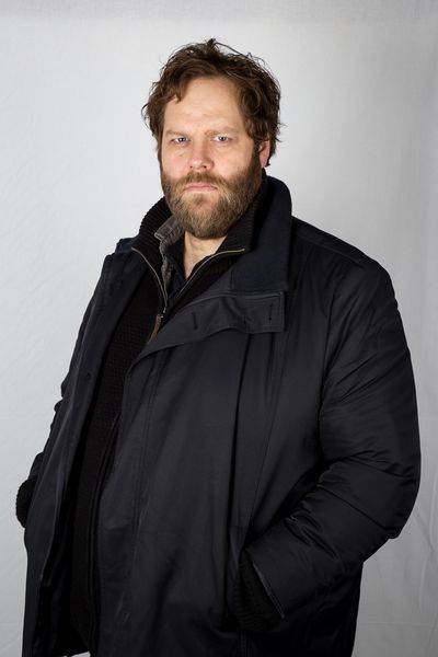Andri Olafsson