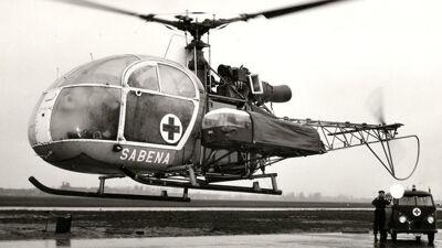 Helikopter 1953