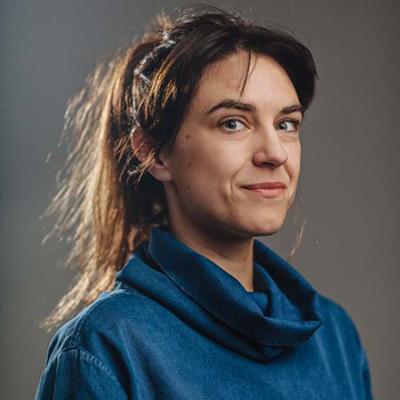 Marjan Michielsen