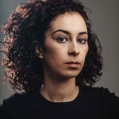 Rasha Talhaoui