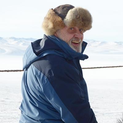 Mongolië met Carry Goossens