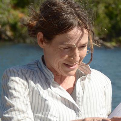 Madagaskar met Ann Tuts