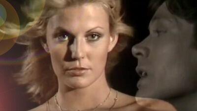 Uit de videoclip van Rob de Nijs (1977)