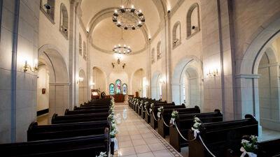 St. Wenceslas Chapel