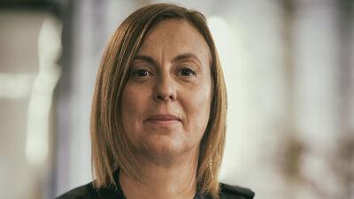 Nathalie Buisseret