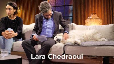 Lara Chedraoui