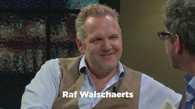 Raf Walschaerts