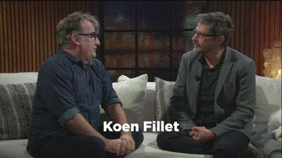 Koen Fillet