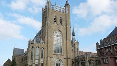 Kloosterkerk der Ursulinen