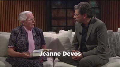 Zuster Jeanne Devos