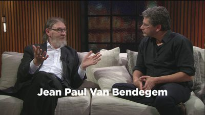 Jean Paul Van Bendegem