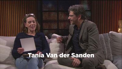 Tania Van der Sanden