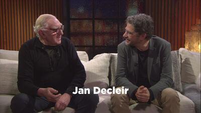 Jan Decleir