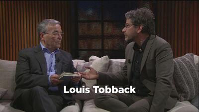 Louis Tobback