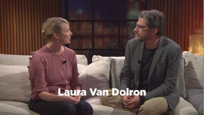 Laura Van Dolron