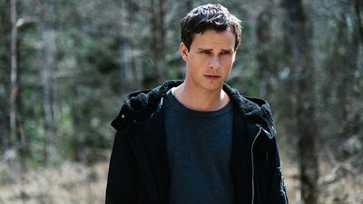 Christian (Adam Pålsson)