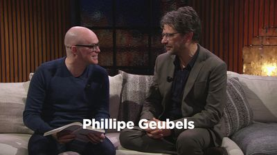 Phillipe Geubels
