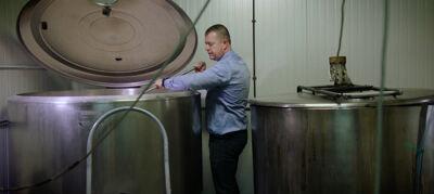 Gino Vantieghem (48) neemt in 2002 brouwerij Liefmans over. In 2007 wordt het bedrijf failliet verklaard.