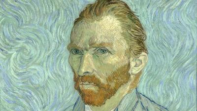 Vincent Van Gogh: Zelfportret (1889)