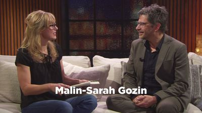 Malin-Sarah Gozin