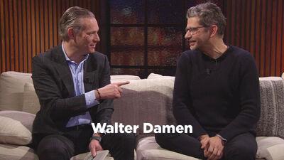 Walter Damen