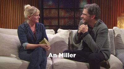 An Miller